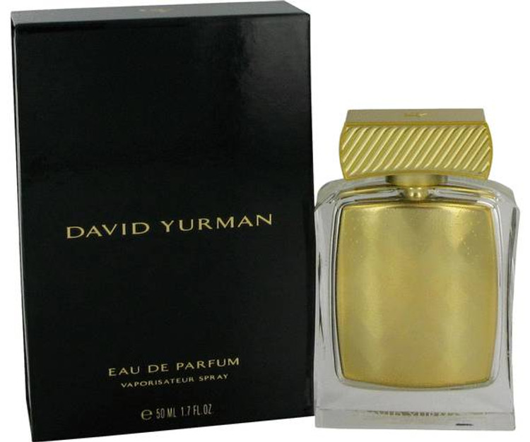 David Yurman Womens by David Yurman Edp Sp 1.7 oz