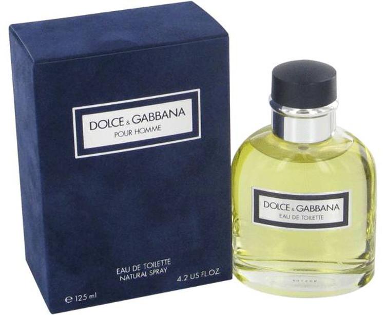 Dolce & Gabbana by Dolce & Gabbana Edp Sp (New) 2.5 oz