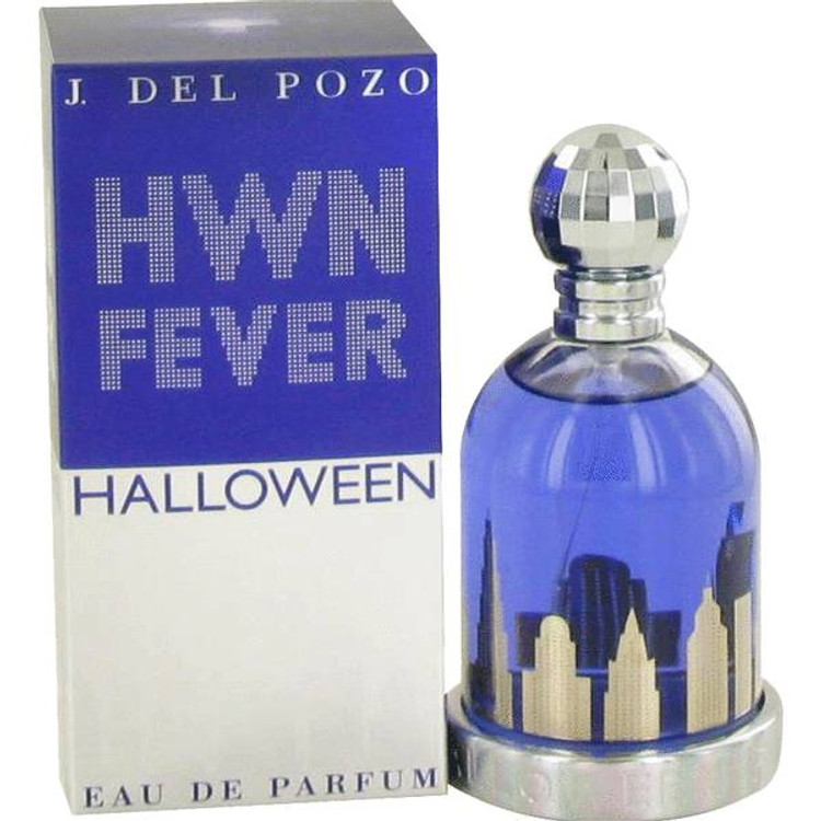 Halloween Fever For Women by J. Del Pozo Edt Sp 3.4 oz