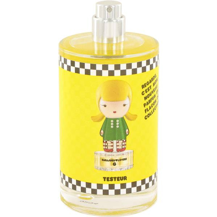 Harajuku Wicked Style-G For Women by Gwen Stefani Edt 1.0 oz