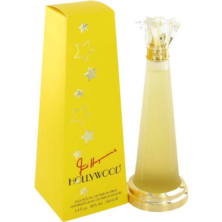 Hollywood For Women by Fred Hayman Edp Sp 3.4 oz