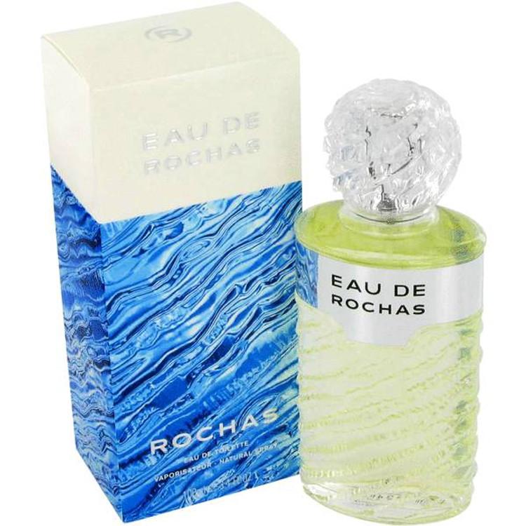 Eau De Rochas Fraiche By Rochas For Women Edt Spl 7.4 oz