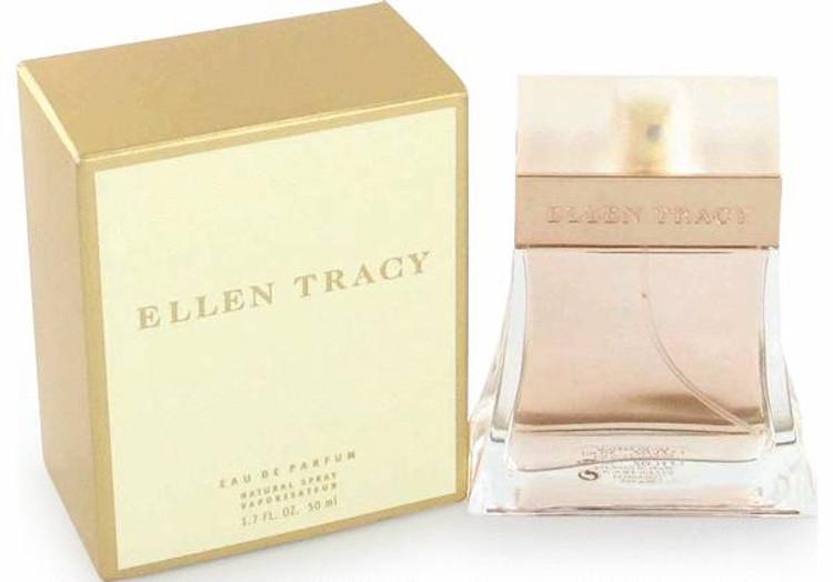 Ellen Womens Perfume by Ellen Tracy Edp Sp 3.4 oz
