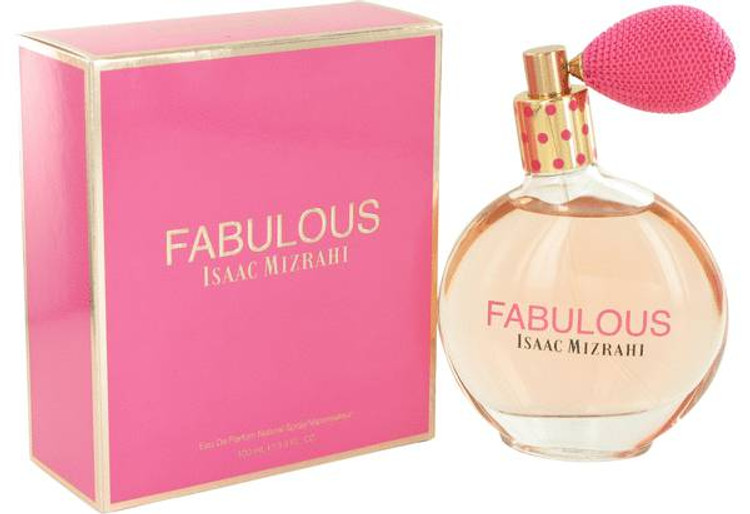 Fabulous For Women by Isaac Mizrahi Edt Sp 1.0 oz