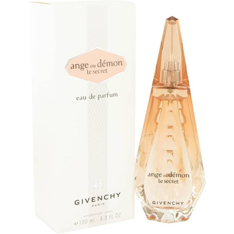 Ange Ou Demon For Women by Givenchy  Edp Sp 3.4 oz
