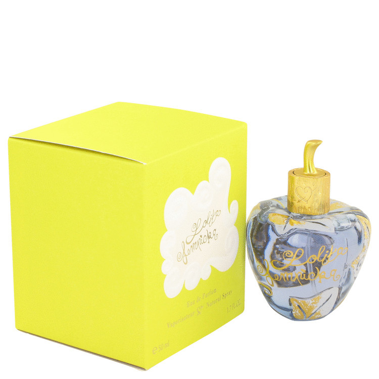 Lolita Lempicka Women's Perfume Edp Spray 1.7 oz