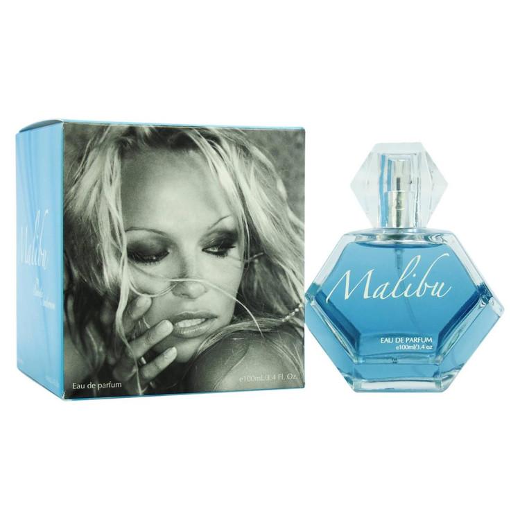 Malibu by Pamela Anderson for Women Eau De Parfum Spray 3.4 oz