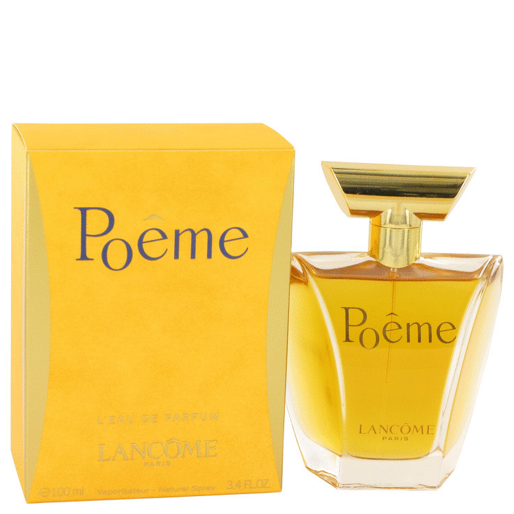 Poeme by Lancome Fragrance For Women EDP Spray 1.0 oz
