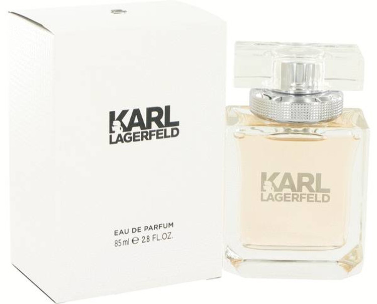 Karl Lagerfeld by Karl Lagerfeld For Women Edp Spray 2.8 oz