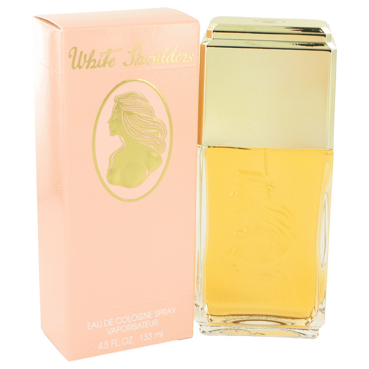 White Shoulders 4.5oz Edc Sp Fragrance for Women