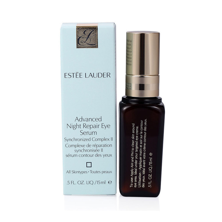 Estee Lauder 'Advanced Night Repair Eye' Serum Synchronized Complex II 0.5 oz All Skin Types