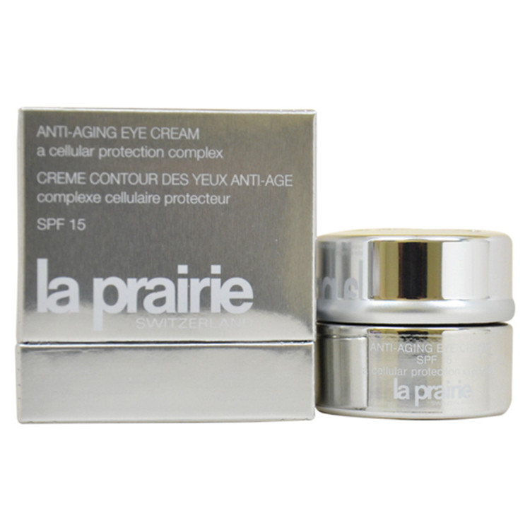 La Prairie Anti Aging Eye Cream SPF 15 0.5 oz
