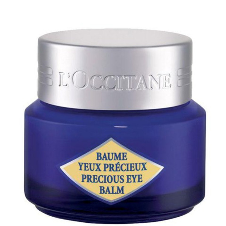 L'OCCITANE Immortelle Harvest Precious Eye Balm 0.5 oz