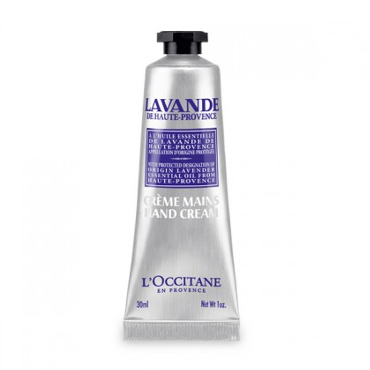 L'Occitane Lavander Hand Cream 1 oz