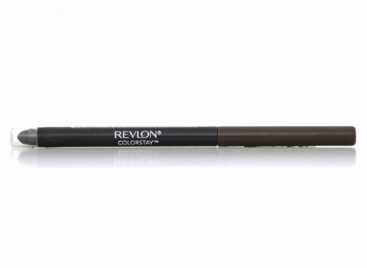 Revlon ColorStay Eyeliner Pencil Black Brown 0.01 oz