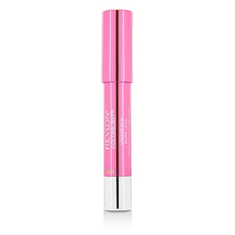 Revlon Colorburst Lacquer Lip Balm Coquette 0.09 oz
