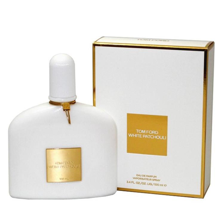 Tom Ford White Patchouli 100ml/3.4oz Eau De Parfum Spray EDP Perfume for Women
