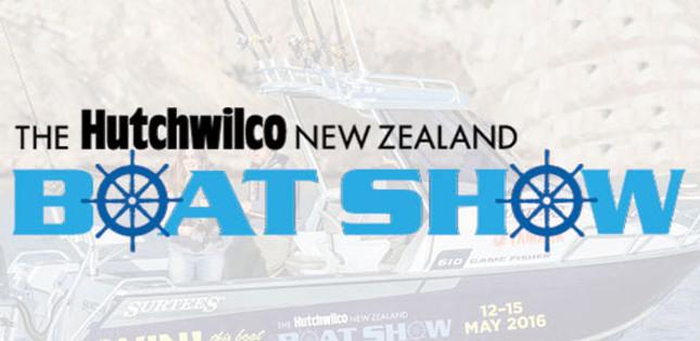 New Zealand Boat Show