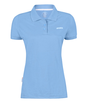 Women's Polo Shirt - #DXB Range