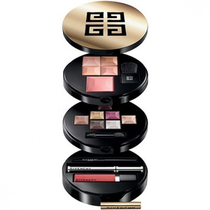 Glamour on the Gold Palette by Givenchy