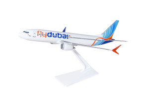 flydubai Scale Model 1:150 Max