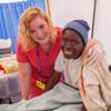 Medical care in Africa