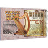Psalms of the Heart, book/CD