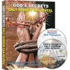 God's Secrets Only Hebrew Can Reveal, autographed hardcover book & 2 CDs