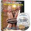 God's Secrets Only Hebrew Can Reveal (Book, CD, and CD-ROM)