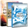 Made in Israel Package (2016)
