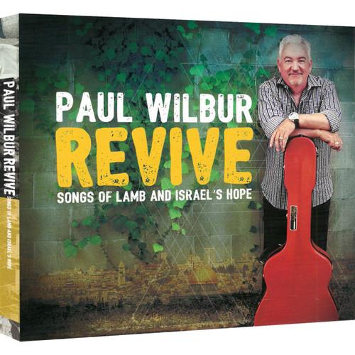 Revive CD