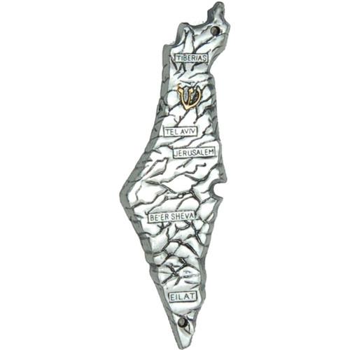 Israel Mezuzah