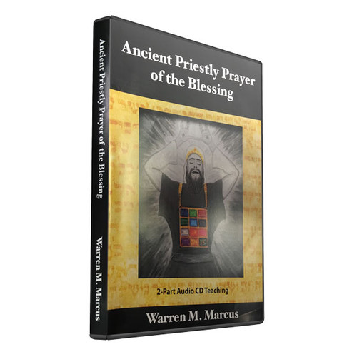 The Priestly Prayer of the Blessing (2 CD set)