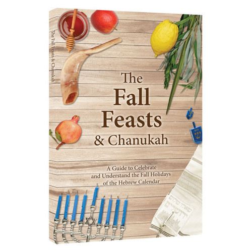 The Fall Feasts & Chanukah (9285)