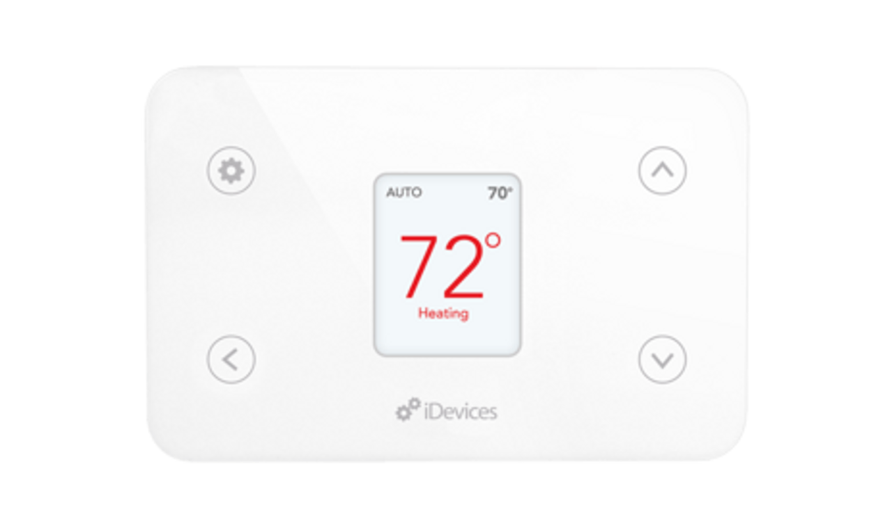 Idevices thermostat homekit enabled thermostat asfbconference2016 Choice Image