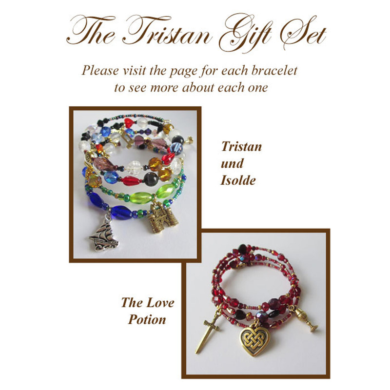 The Tristan Gift Set