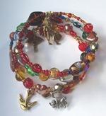 Carmen Full Story Opera Bracelet
