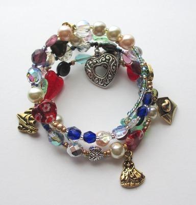 Eugene Onegin Opera Bracelet