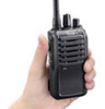Icom 4001 is a mil spec, and tough 16 channel radio ready for use in a wide variety of business environments and is easy to use.