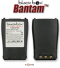 Black box Bantam Series Lithium Ion 1500 mAH Rechargeable Battery Pack - Replacement or Spare, great to have around.