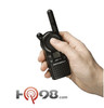 Motorola CLS compact portable business two-way radios and headsets are designed with business productivity in mind - providing functionality at the push of a button. Great for Hospitality, Retail and Doctors Office Applications.