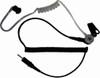 2.5mm earphone kit for KMC-45 speaker mics - KEP-2 - KEP-2 - 2.5mm earphone kit for ... Kenwood TK-3300U16P, Kenwood TK-3302U16P, Kenwood TK-3230