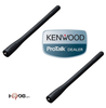Kenwood KRA26 - 6 1/2 inch VHF Antenna for Kenwood Two-Way Radios (Sold in Pairs) Standard Helical