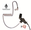 Klein Signal 2-Wire Surveillance Kit. Professional 2-Wire Surveillance Kit with clear Quick-Disconnect Audio Tube; PTT button with built-in Microphone