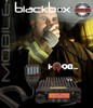 The BlackBox VHF Mobile Radio is a Public Safety Radio. Easy to install and 200 Channels of High power at 55 watts.
