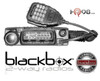 The Blackbox VHF Mobile Radio is a commercial industry standard in mobile radio communication. Optional Field Programmability Alpha-Numeric Display,  Narrow and Wide Band option.