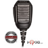 The Blackbox Mobile Radio Microphone,  This unit is a great add on for those that don't want to accidentally change the channel or programming with the DTMF keypad that comes with the unit.