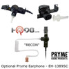 Optional Pryme Recon EH-1389SC Listen-Only Earphone
