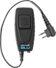 The PRYME BLU Adapter is compatible with thousands of off the shelf consumer audio accessories and pairs easily. Get a dual sync headset and pair your two way radio and cell phone to a single headset. The BT-530 is shown here.