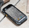 CAT S30 Smartphone is waterproof and rugged.